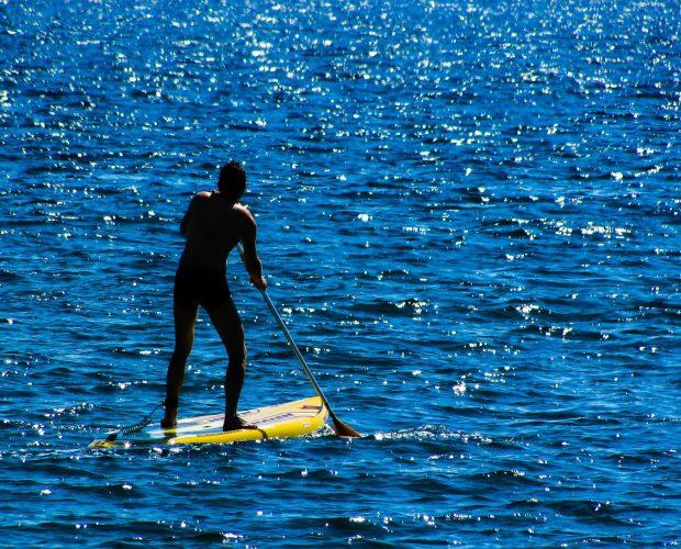 best watersports in Fowey